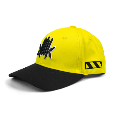 KMR. Statements Baseball Cap (Yellow)