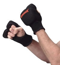 Sparring Mitts - Black