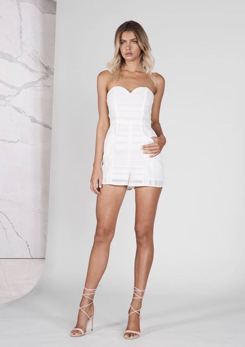Jessie Playsuit