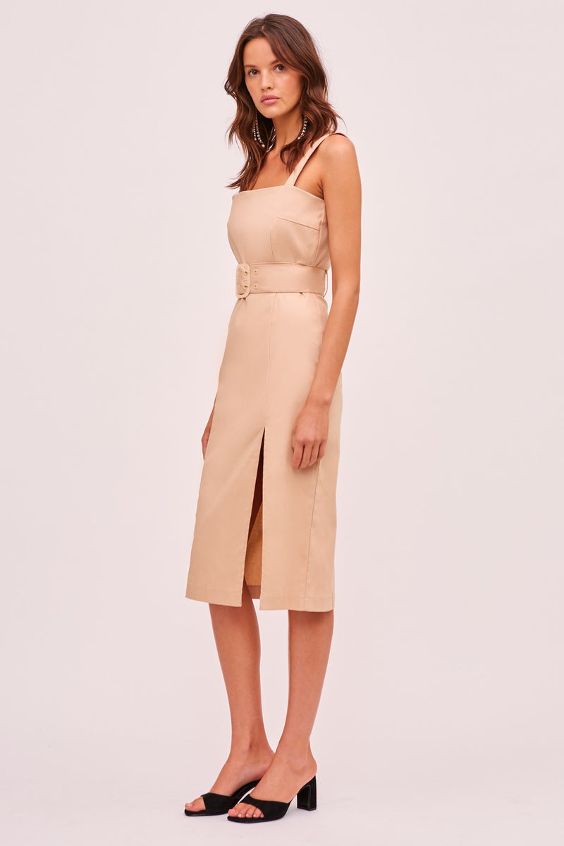 Lottie Midi Dress