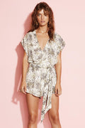 Fool's Gold Playsuit