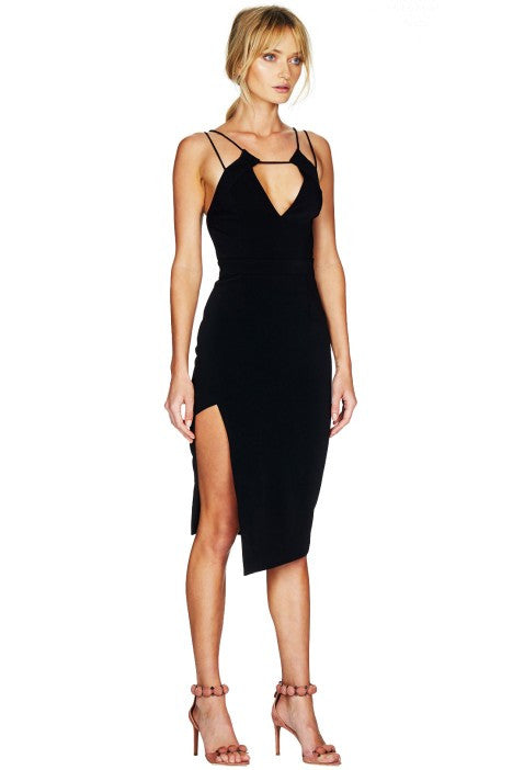 Cheyney Belle Midi Dress