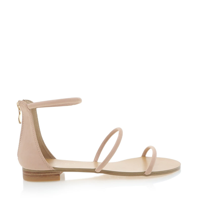 Unique Nude Flat