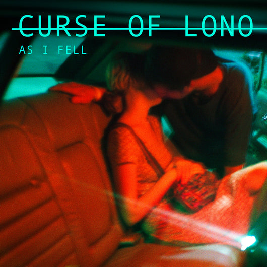 Curse Of Lono - As I Fell - CD