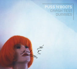 Crash Test Dummies - Puss n Boots - CD