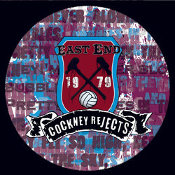 Cockney Rejects - Bubbles/The Rocker 7