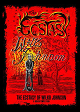 The Ecstasy Of Wilko Johnson DVD