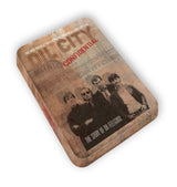 Dr Feelgood - Oil City Confidential 10th Anniversary 2 DVD Metal Tin (PREORDER)