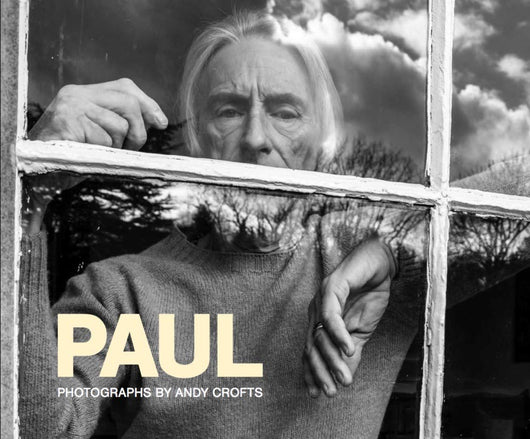 Paul Weller - Paul Weller: Photographs by Andy Crofts