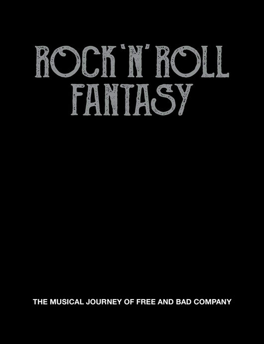 Free/Bad Company - Rock 'n' Roll Fantasy - Released 11/12/20