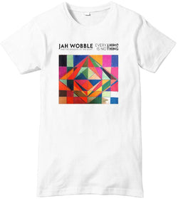 Jah Wobble - Everything Is Nothing T-Shirt
