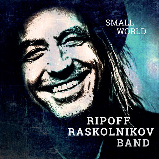 Ripoff Raskolnikov Band - Small World - CD