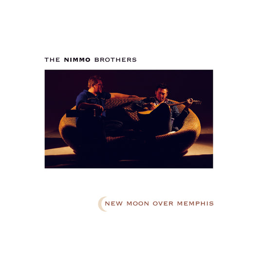 Nimmo Brothers - New Moon Over Memphis - CD