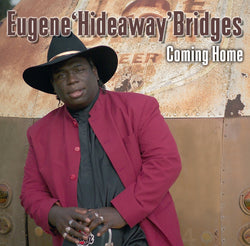 Euegene Hideaway Bridges - Coming Home - CD
