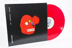Baby Chaos - Ape Confronts Cosmos - Red Vinyl LP - Released 06/03/20