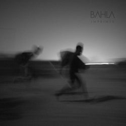 Bahla - Imprints - CD