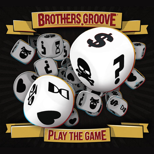 Brothers Groove - Play The Game - CD