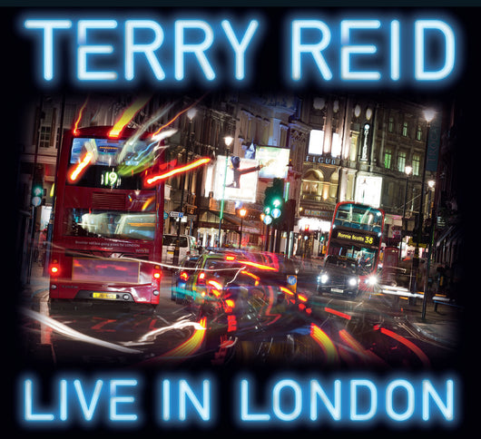 Terry Reid - Live In London - 2CD