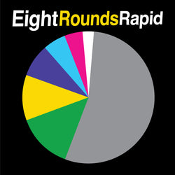 Eight Rounds Rapid - Lossleader - CD