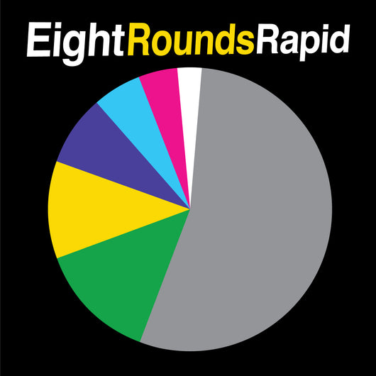 Eight Rounds Rapid - Lossleader CD