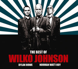 Wilko Johnson - The Very Best Of  - CD2