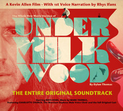 Under Milk Wood - The Entire Original Soundtrack - CD2