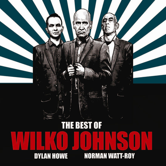 Wilko Johnson - The Best Of - 2LP