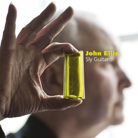 John Ellis (Stranglers) - Sly Guitar - CD