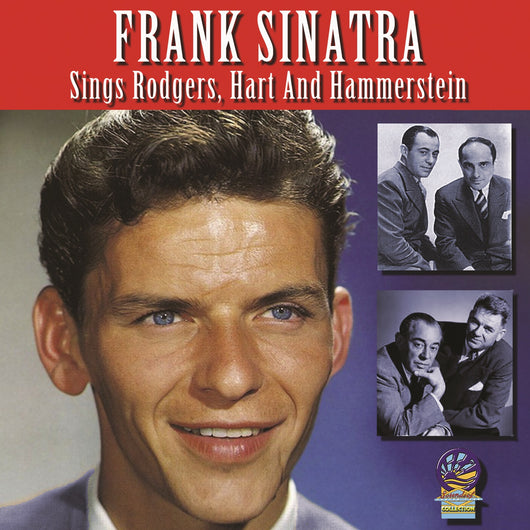 Frank Sinatra - Sings Rodgers, Hart And Hammerstein - CD