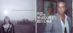 Dan Stuart - The Deliverance Of Marlowe Billings & Marlowe's Revenge CD