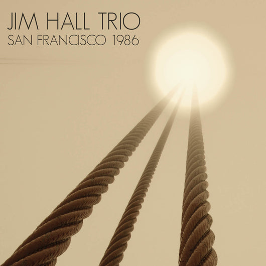 Jim Hall Trio - San Francisco 1986 - 2CD