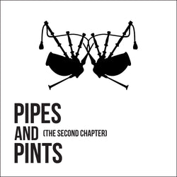 Pipes & Pints - The Second Chapter - CD