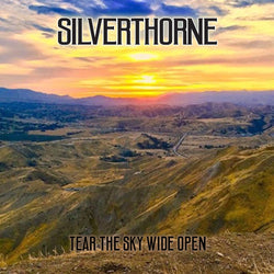 Silverthorne - Tear The Sky Wide Open - CD EP