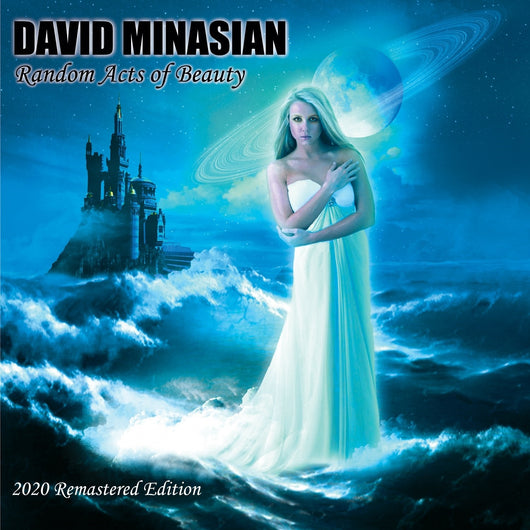 David Minasian - Random Acts Of Beauty - CD