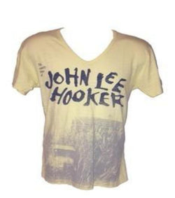 John Lee Hooker - Country Blues - Astrella T Shirt & Download