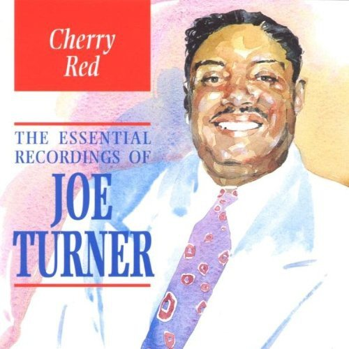 Big Joe Turner -  Cherry Red: The Essential Recordings - CD