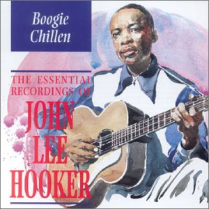 John Lee Hooker - Boogie Chillun - CD