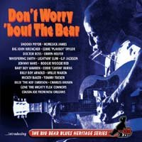 Various Artists - Don't Worry 'Bout The Bear - CD2