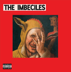 The Imbeciles - The Imbeciles - CD