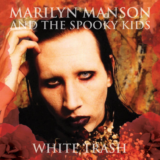 Marilyn Manson - White Trash - 2CD