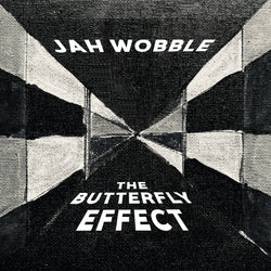 Jah Wobble - The Butterfly Effect - CD