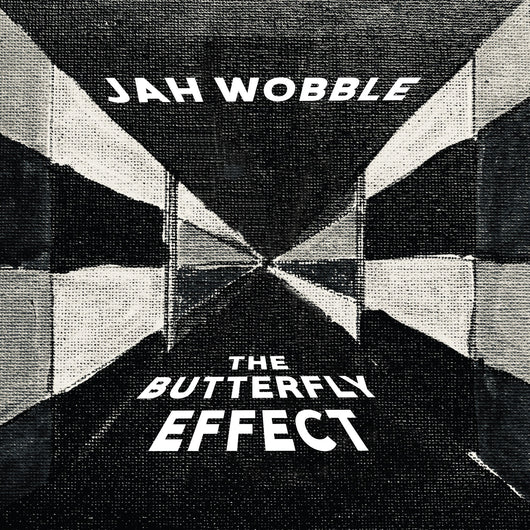 Jah Wobble - The Butterfly Effect CD