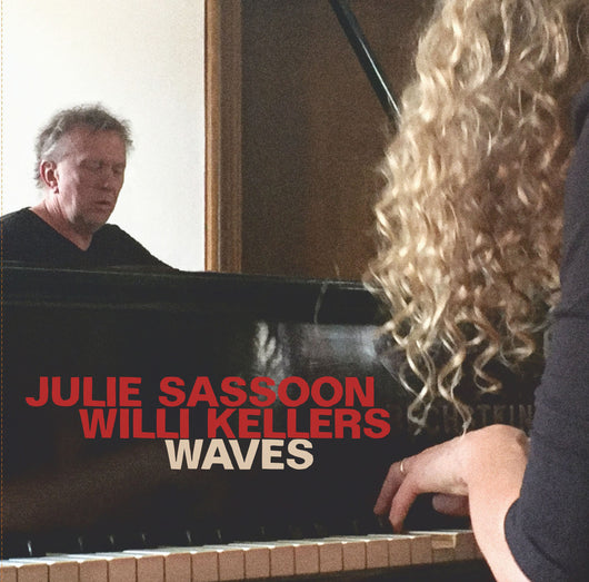 Julie Sassoon & Willi Kellers - Waves - CD2