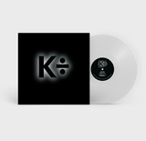 "K÷93 (Jaz Coleman, Geordie & Peter Hook) 10"" Clear Vinyl - Released 05/03/2021"