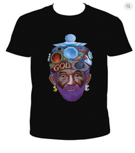Lee Perry - Vision Of Paradise - T-Shirt - Head Design