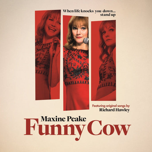 Richard Hawley - Funny Cow original Motion Picture Soundtrack - Vinyl LP / CD