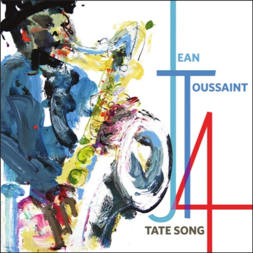 Jean Toussaint - Tate Song - CD