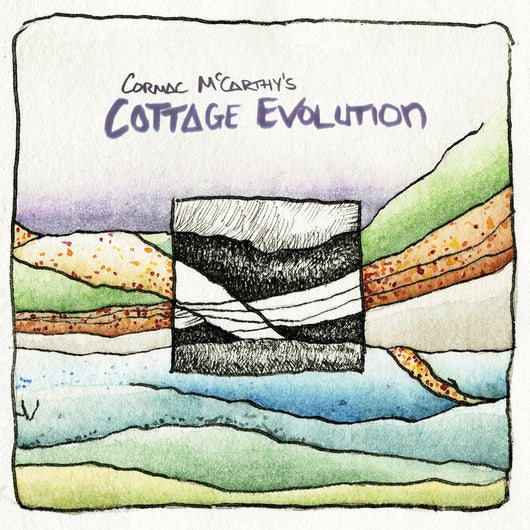 Cormac McCarthy - Cottage Evolution - CD