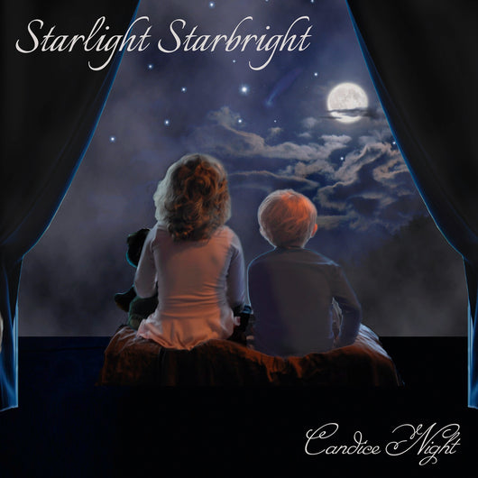 Candice Night - Starlight Starbright - CD