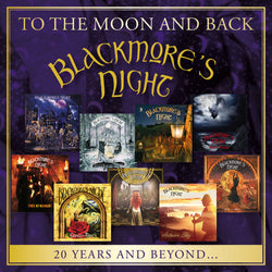 Blackmore's Night - To The Moon And Back - 20 Years And Beyond… - 2CD